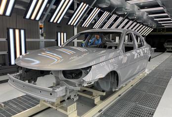 恒大並購NEVS繼承薩博頂尖技術 電動汽車新巨頭誕生