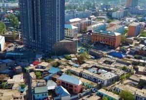 唐激楊:建議出臺《廣州市城市微改造辦法》
