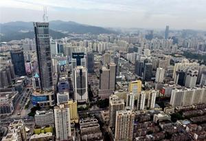 去年粵PM2.5濃度再創新低