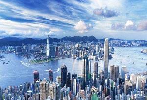 近千名香港青年體驗粵港澳大灣區發展機遇