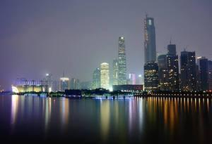 廣州本周六或迎高速出程擁堵高峰