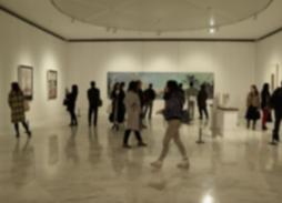當代佛山2019藝術交流展在深圳舉行