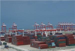 廣東外貿首破7萬億元