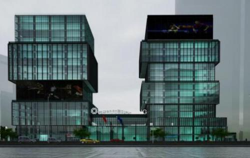 雪松控股助推高水平開放與烏克蘭工商會簽署戰略協議