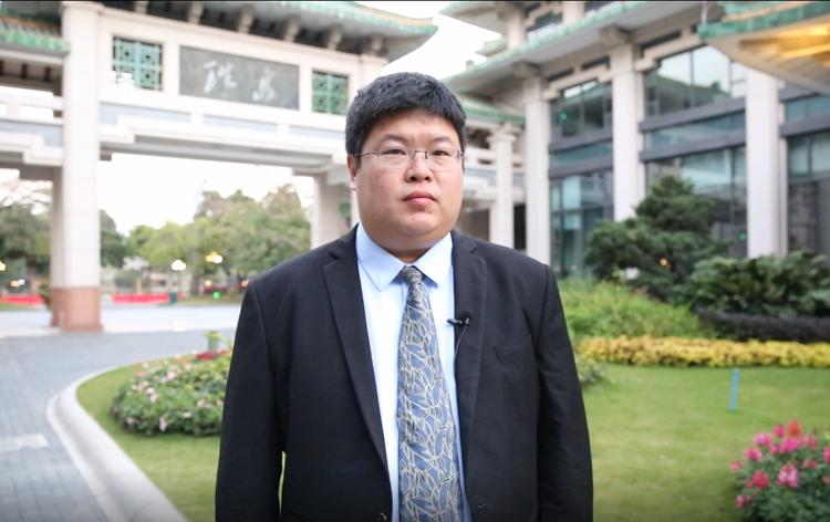 張雲飛:加快廣東省水生態環境信息化、數據化建設