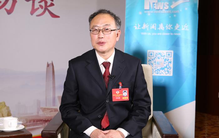 劉啟德:推動電動汽車與電網相互協調發展