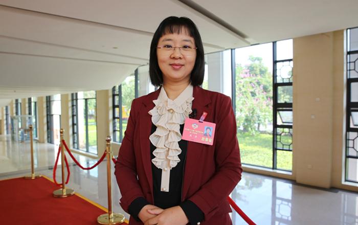 周清:提高體檢質量 助力健康中國