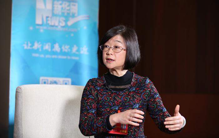 """彭雪梅:保障國産廉價藥、""""孤兒藥""""的生産供應"""