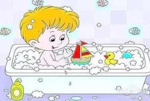 科普|為什麼不能隨便不分季節洗冷水澡?