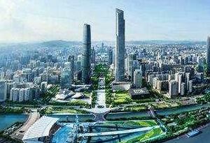 廣東推進粵港澳大灣區建設專項規劃正加快編制