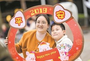 廣州7天接待市民遊客1696萬人次