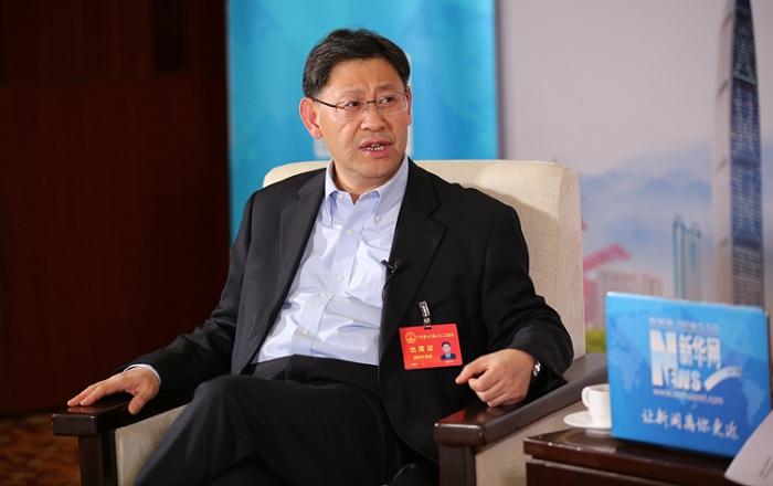 葉牛平:奮力把揭陽建成廣東沿海經濟帶新增長極