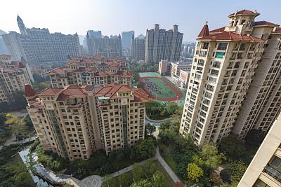 廣州公房住宅租金標準上調 每月4元/平方米