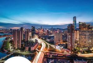 """這裏的創新為何千帆競發?——深圳""""兩山""""崛起傳遞新信號"""