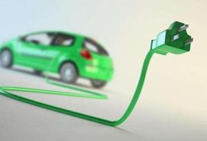 春節假期我國多地電動汽車充電量大幅增長