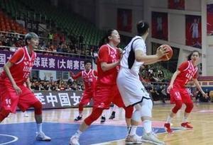 WCBA綜合消息:廣東八一晉級 北京江蘇手握賽點
