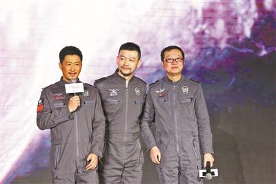 買下《流浪地球》海外版權 奈飛要布局中國市場?