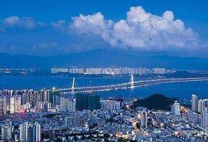 港中大(深圳):鏈接大灣區人才 實現資源互補