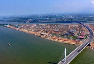 廣東自貿試驗區獲更大改革自主權