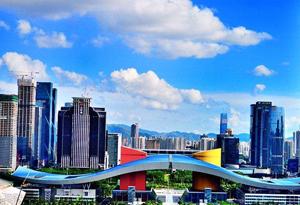 深圳稅務依托新機構新合力 助力大灣區建設