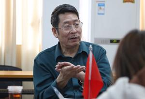 作家張弛新作長篇小説《戰馬之歌》廣東出版