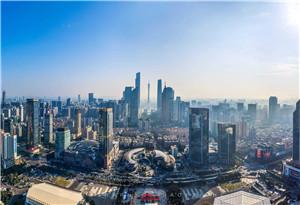 2018年廣東省演出市場收入約55億元