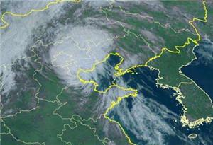 風雲衛星擔綱助力中國加強國際區域臺風應對合作