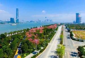 珠海立法規范發展旅遊市場