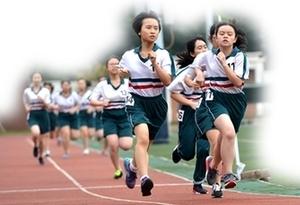 2021年中考體育滿分變難?