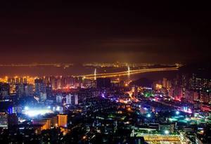 深圳南山多措並舉推進區域經濟平衡發展