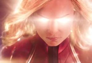漫威超級英雄電影《驚奇隊長》3月8日全國上映