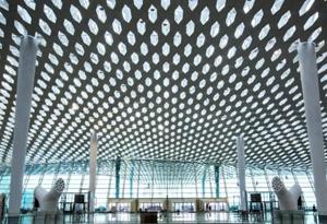 深圳機場航站樓內限價商品增至300款