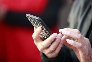 手機保護套團體標準在深發布
