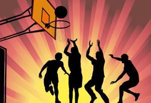 男籃世界杯抽簽儀式嘉年華舉辦