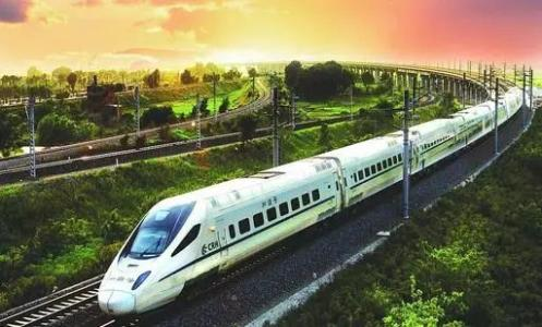 軌道交通産業將成廣州又一千億産業