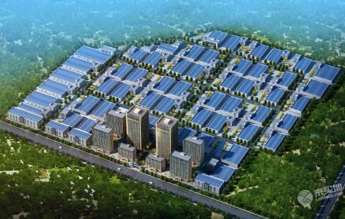 廣州工業用地新政出臺 新型産業地價可打兩折