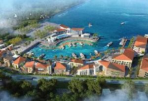 看好大灣區前景 知名酒店品牌涌入珠海