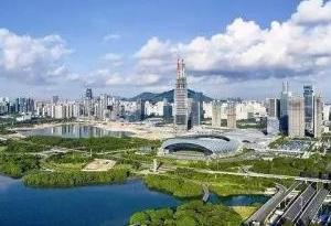 專家:粵港澳大灣區城市攜手提升氣候適應能力