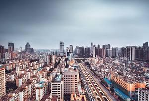廣州冼村改造規劃出爐
