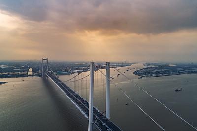 虎門二橋通過交工驗收將于4月2日通車