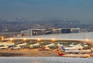 深圳機場將新開和加密多條航線 國際客運航線將突破50條
