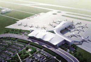 揭陽潮汕機場4月1日起開通揭陽至漠河航線