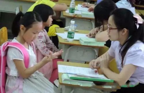 廣東規定民校招生禁止面試 東莞有民校稱措手不及