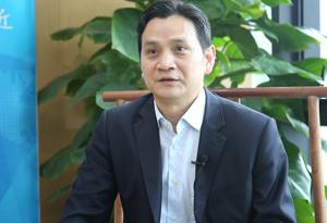 【灣區大咖談】余紅永:創新消費金融産品 助力消費轉型升級