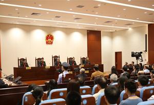 最高人民法院對顧雛軍等再審一案依法公開宣判