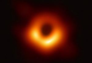 特稿:人類首張黑洞照片的三大看點