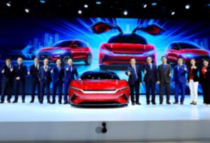 """比亞迪:""""向新而行"""" 為中國汽車工業注入新的力量"""