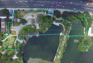 廣州地鐵十號線東湖站:鬧市中的三線換乘站即將圍蔽施工