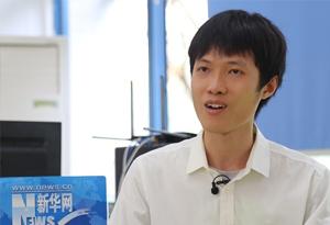 """華工學子關偉鵬:""""科研君""""的另類青春"""