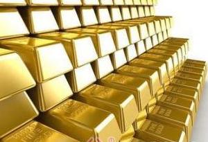 一季度全國黃金實際消費量微增至286.93噸